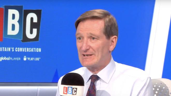 Conservative MP Dominic Grieve