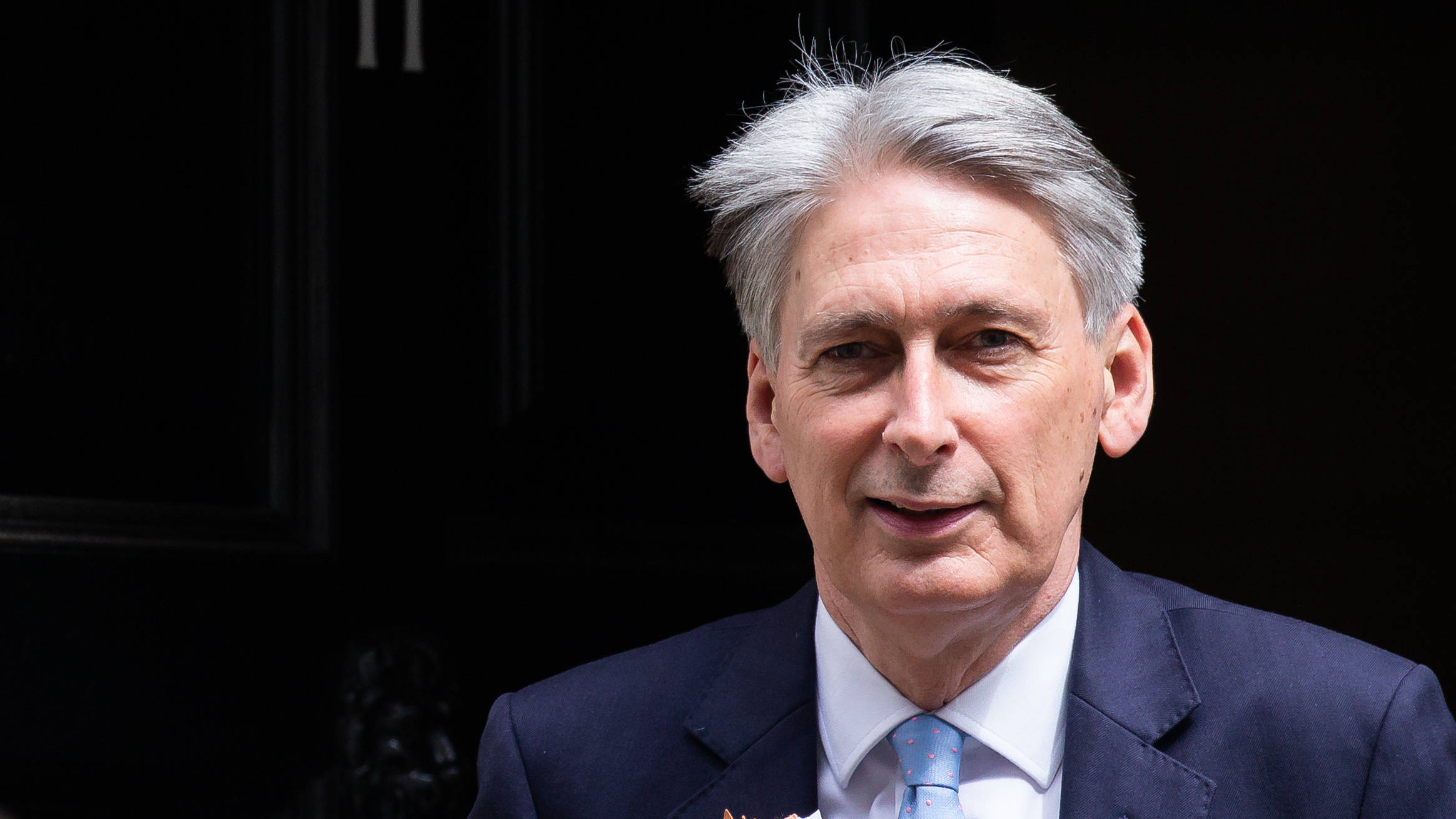 Philip Hammond To Resign As Chancellor Before Wednesday