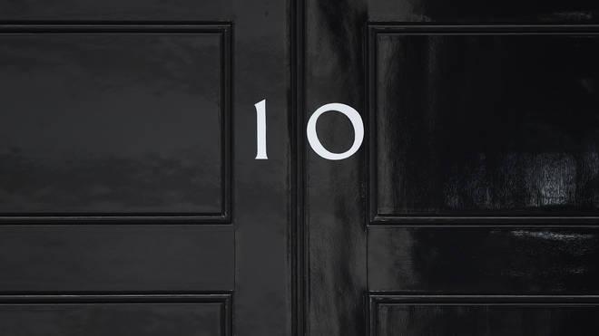 Boris Johnson appoints Ministers