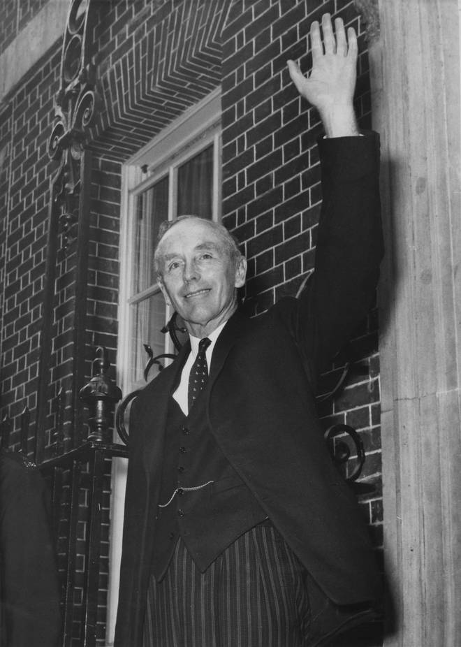 Alec Douglas-Home was PM for just 363 days