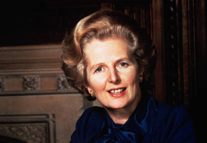 Prime Minister Margaret Thatcher served between 1979 and 1990