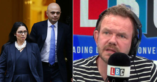 James O'Brien heard a brilliant call on government representation