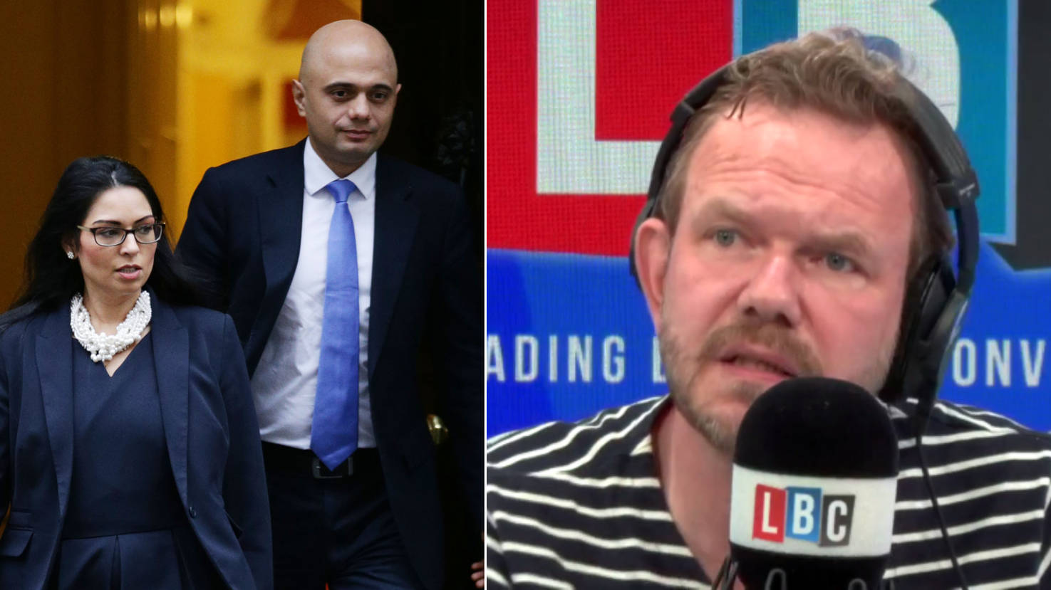 Listeners Want This Brilliant Caller To James O'Brien To Get His Own LBC Show