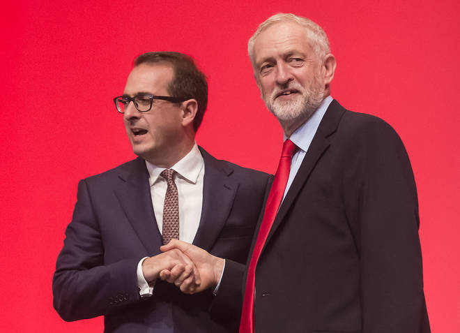 Owen Smith has warned that Labour need to make their Brexit policy clearer as a possible election looms
