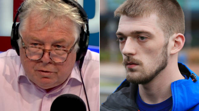 Nick Ferrari's powerful interview with Alfie Evans' dad