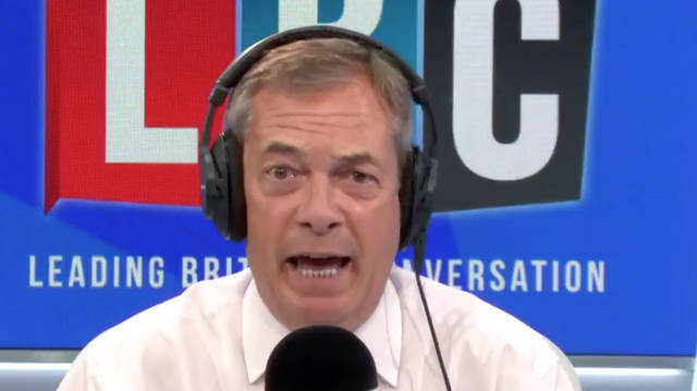 Nigel Farage - Latest News And Videos