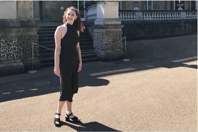 Cambridge university student dead plane madagascar
