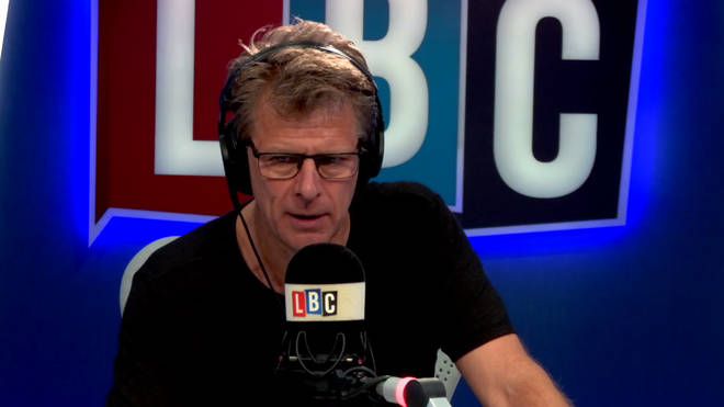 Andrew Castle's explosive call with Orden escalated very quickly