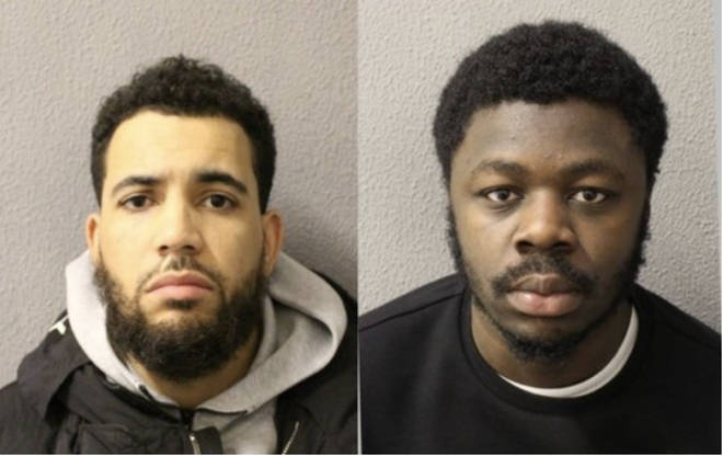 Grime Artist Who Led County Lines Route From East London Convicted