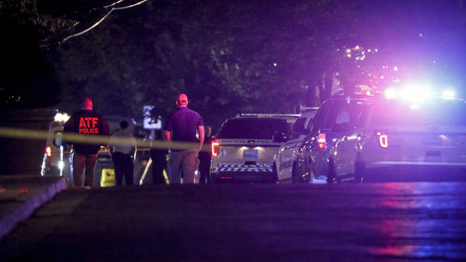 9 people were killed and 16 others injured in a mass shooting in Ohio, just hours after 20 people died in a separate shooting incident in El Paso, Texas