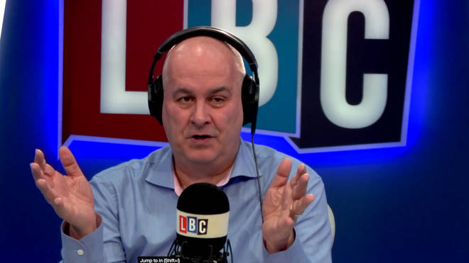 "Iain Dale calls MPs hiding behind amendments ""political cowards"""