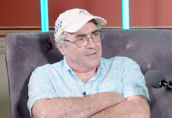 Danny Baker explains THAT controversial tweet