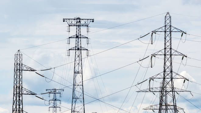 National Grid is blaming two failed generators for a power cut that affected almost one million people
