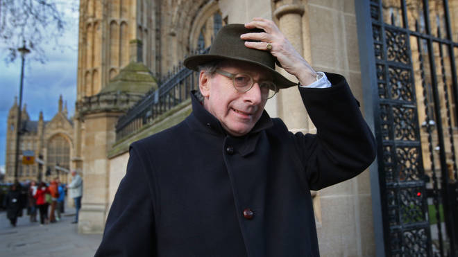 "Sir Malcolm Rifkind says to Brexit during a general election would be ""fraudulent"" and ""unacceptable"""