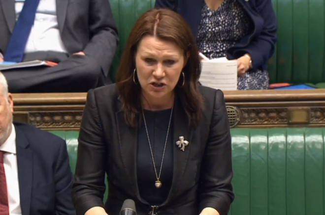 Shadow Environment Secretary Sue Hayman has spoken out against the practice