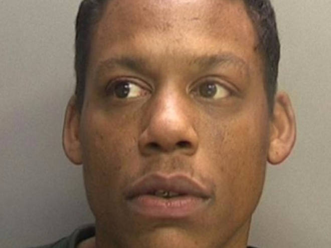 Tyrone Dorsett has been jailed for 12 years.