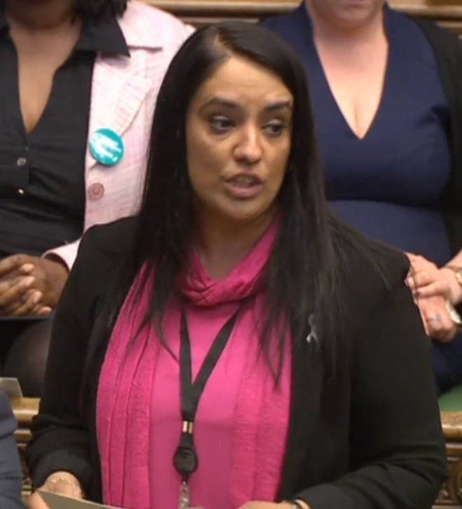Naz Shah is the Shadow Minister for Women and Equalities