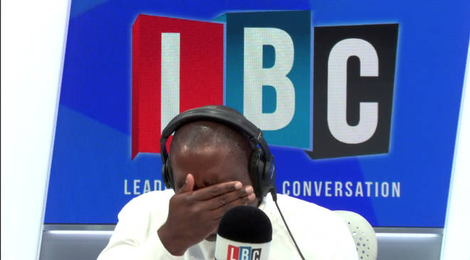 David Lammy heard the heartbreaking story about drug addiction