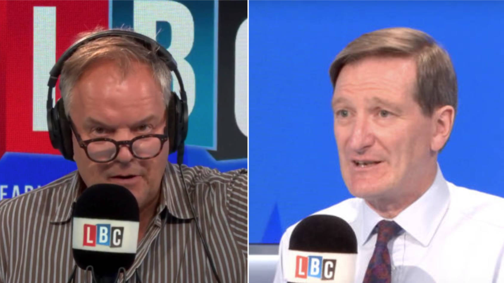 Dominic Grieve: If It's Only Way To Stop No-Deal Brexit, I'll Bring Down My Government