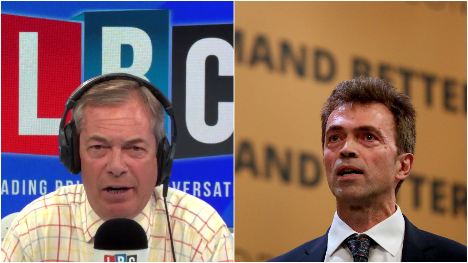 """Tom Brake Thinks Tory MPs Will """"Come Over To Us"""" As No-Deal Looms Large"""