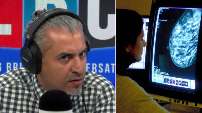 Maajid Nawaz heard a startling reality about Brexit from Alison