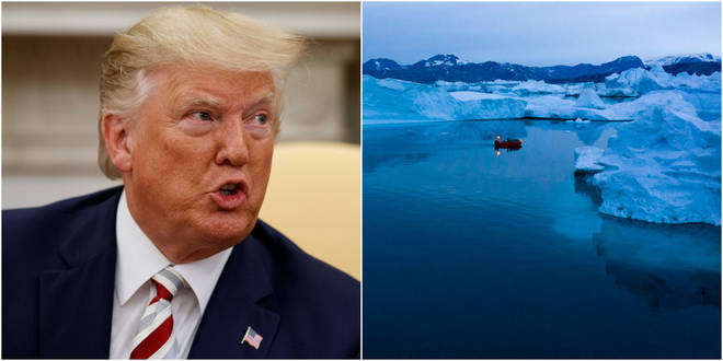 Greenland has been melting faster in the last decade and this summer, it has seen two of the biggest melts on record since 2012.