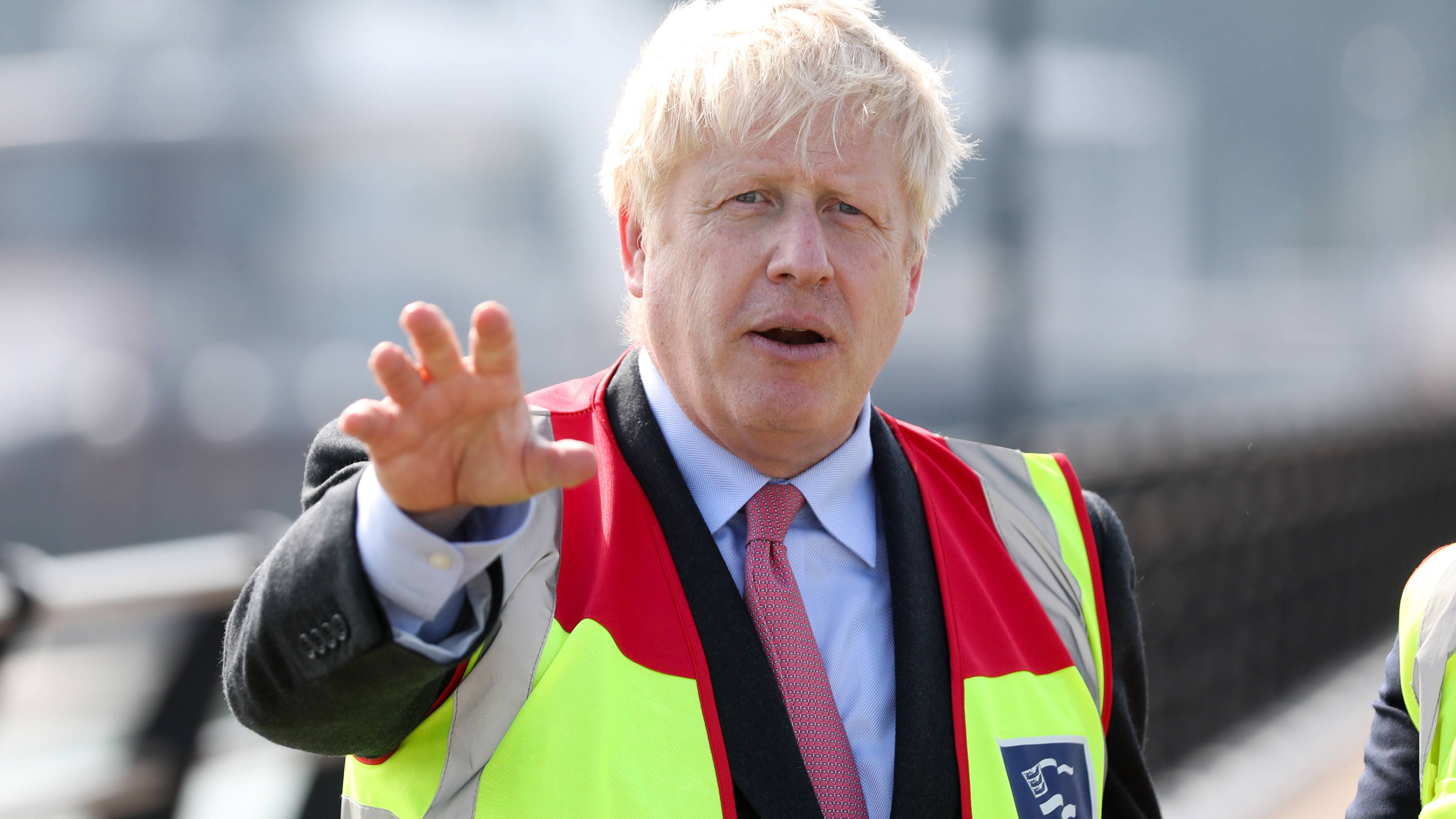 Government Pledges £9 Million For No-Deal Preparation At Ports
