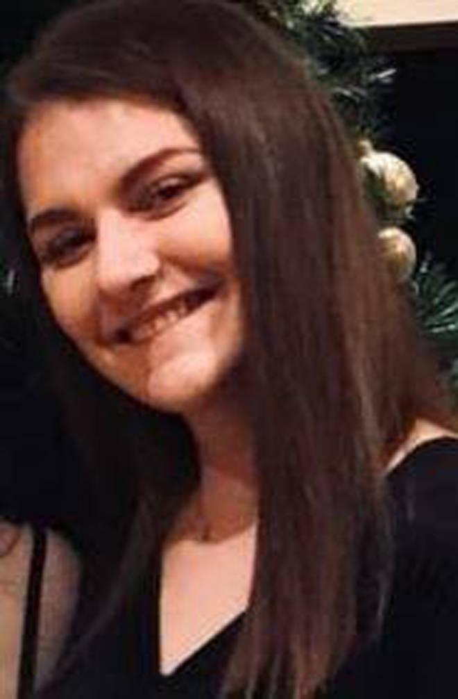 Libby Squire was murdered in February of this year