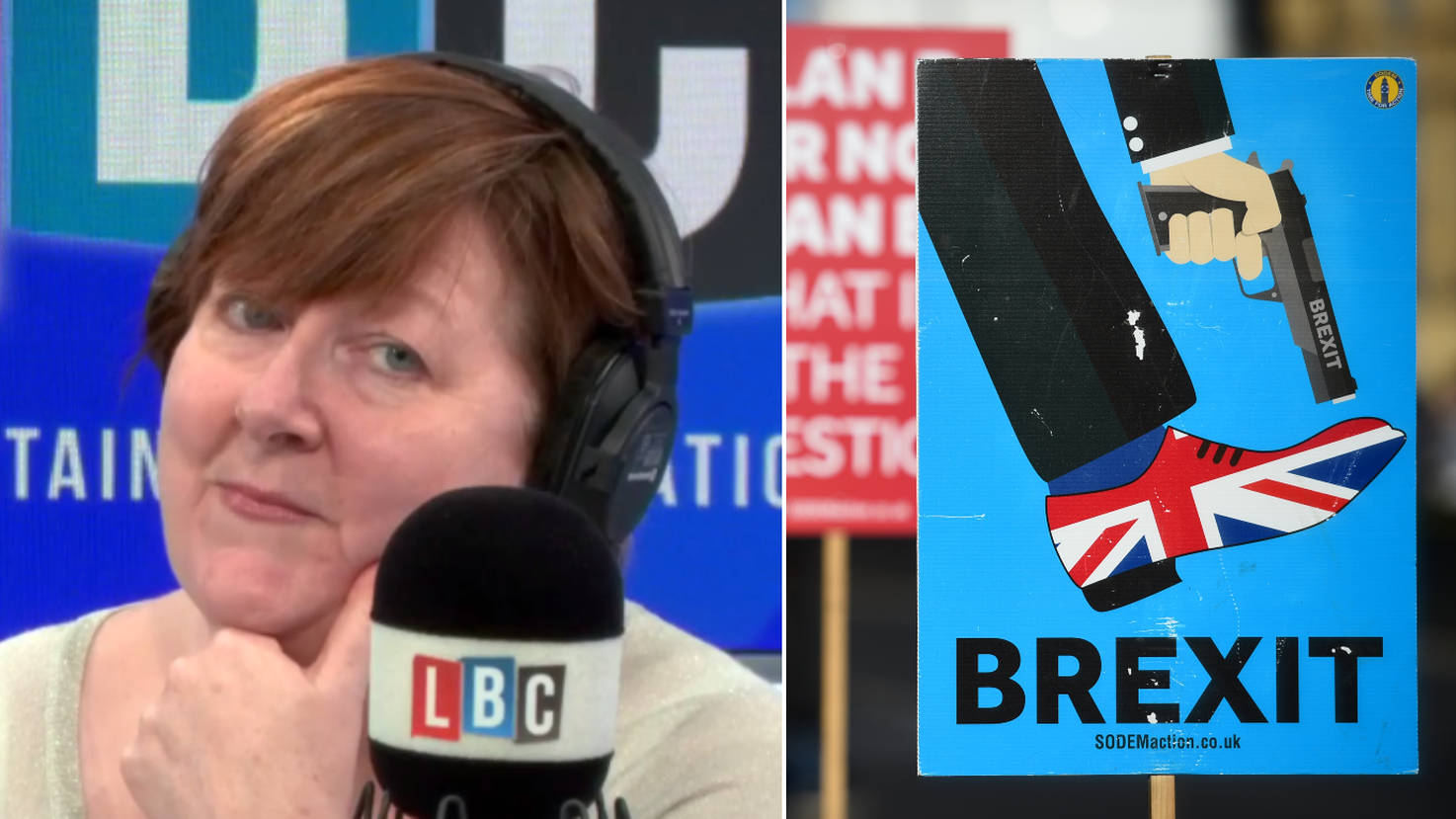 This Canadian's Bemused Take On Brexit Had Listeners In Hysterics