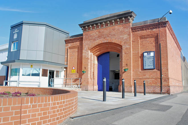 HM Prison Nottingham saw increased levels of assault