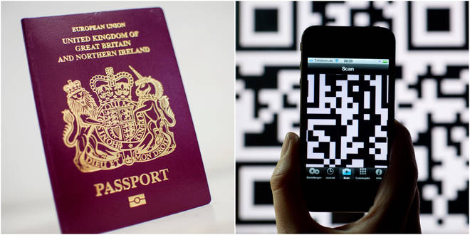 Facial Recognition Aims To Cut Passport Queue Times