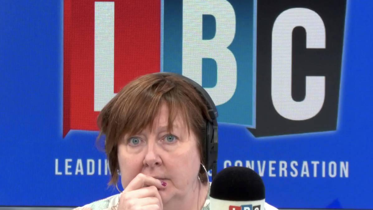 Englishman Patronises Irish Woman About Irish Border Issue