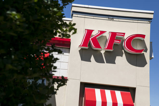 KFC will be trialling the meat free chicken at one of their US restaurant