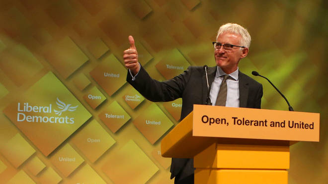 Sir Norman Lamb has announced he will be standing down at the next general election