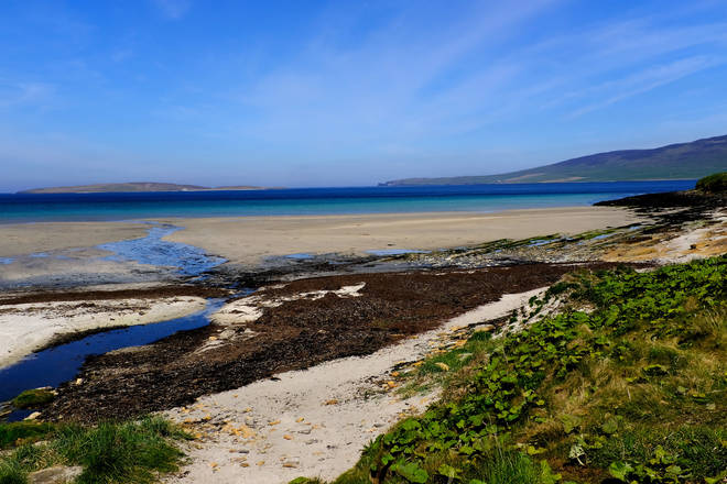 The Orkney Islands are already trialing 5G for salmon fishing