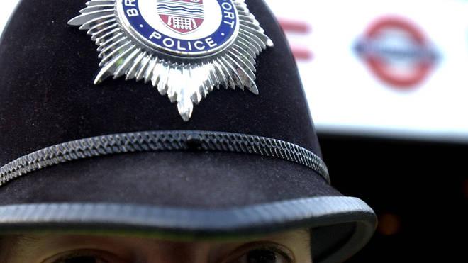 Police Bobby