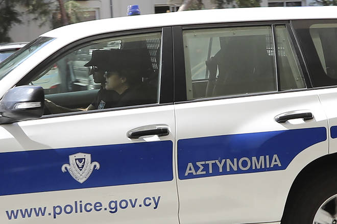 Cypriot authorities deny accusations of forcing the teen to retract statement