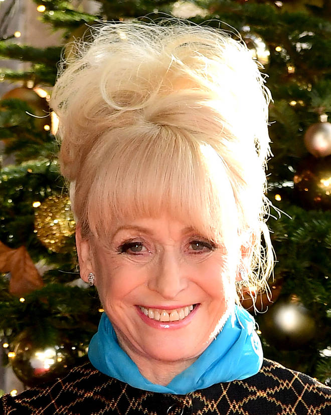 "Dame Barbara Windsor who has called on Prime Minister Boris Johnson to ""sort out"" dementia care as she prepares to make a rare public appearance - delivering an open letter to 10 Downing Street."
