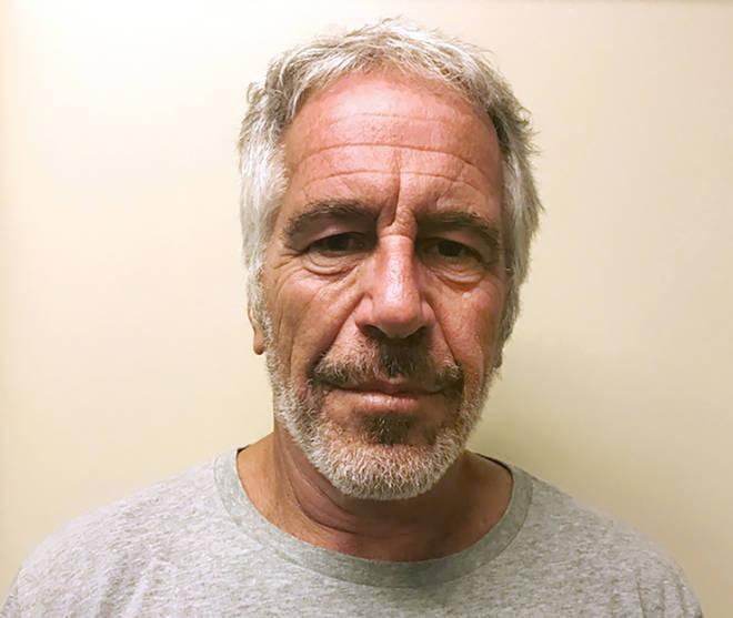 Jeffrey Epstein died in prison on 10 August, 2019