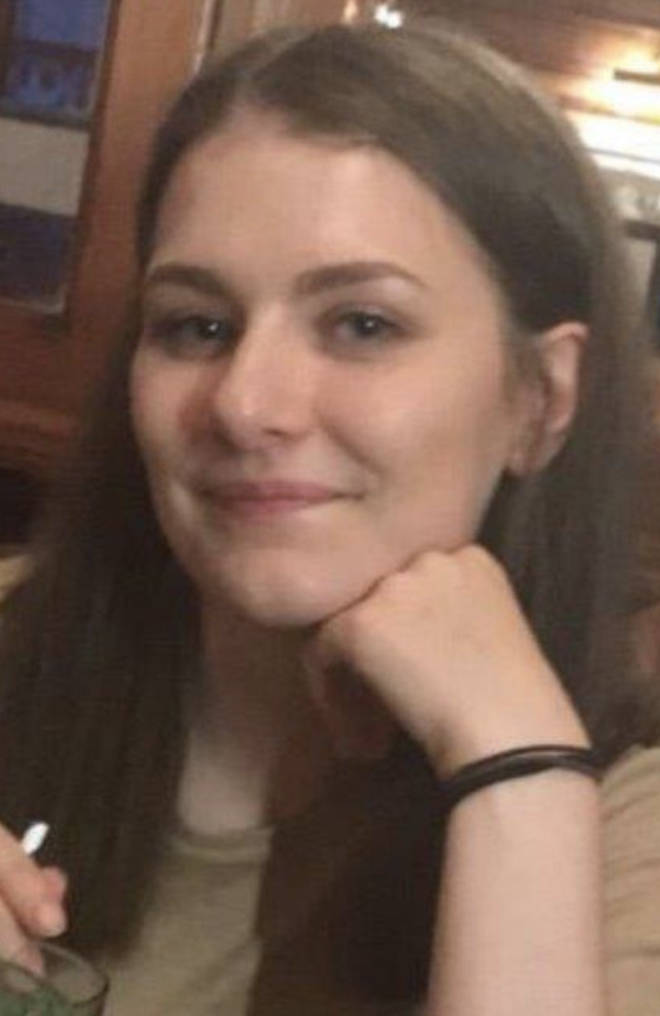 Libby Squire disappeared in the early hours of 1 February this year.