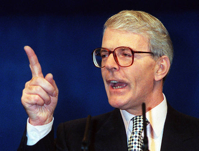 Sir John Major wants to join legal action against Boris Johnson