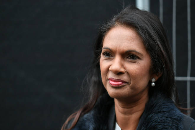 He is joining the legal action launched by Anti-Brexit campaigner Gina Miller