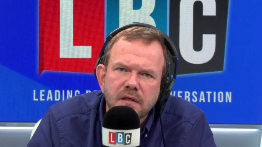 """""""There Is No Truth"""": Caller Leaves James O'Brien Astounded"""