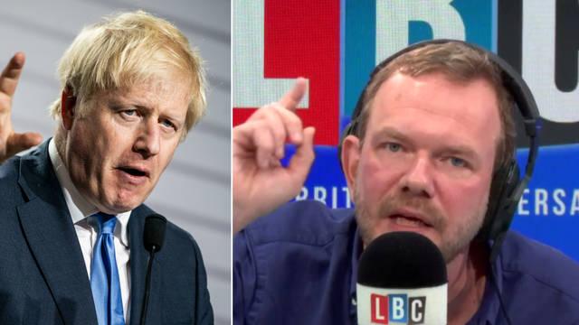 LBC   Leading Britain's Conversation