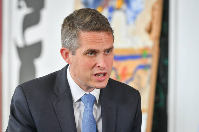 Education Secretary Gavin Williamson has called for relationship education in all state schools