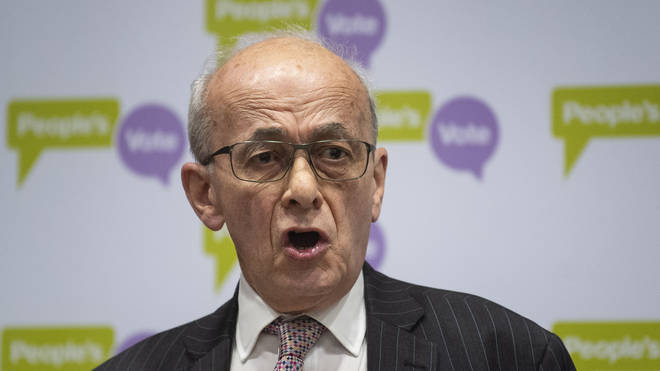 "Lord Kerr has labelled prorogation ""a coup""."