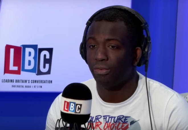 Femi believes that the Prime Minister is limiting democracy