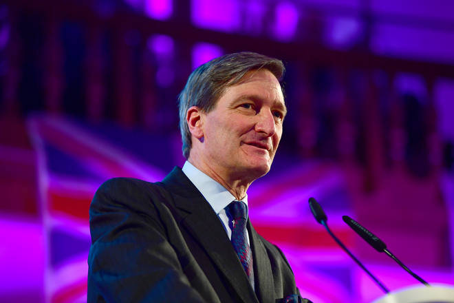 "Former attorney general Dominic Grieve said Johnson was ""shooting himself in the foot"" if he calls an election"