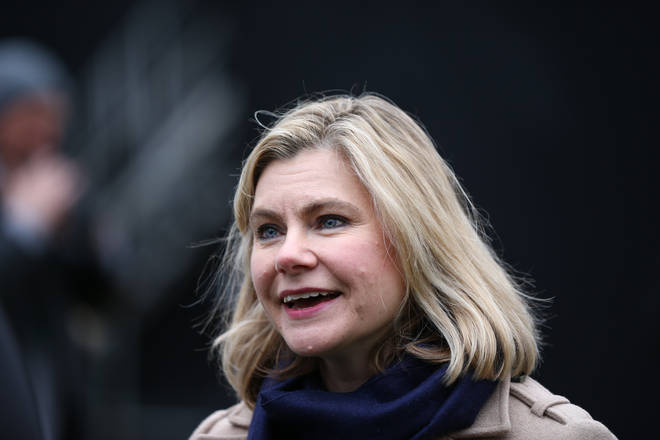 Justine Greening has said she is stepping down as MP of Putney