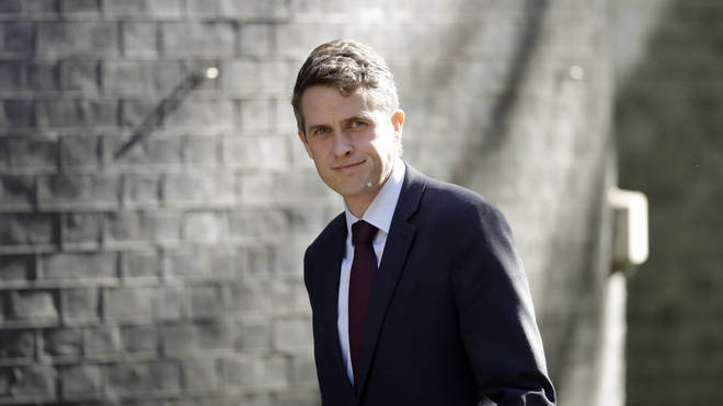 Defence Secretary Gavin Williamson has criticised the consultation for a new Troubles-era investigation unit.